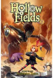 Hollow Fields (color) Vol. 3