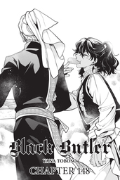 Black Butler Serial
