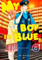 My Boy in Blue 6