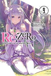 Re:ZERO -Starting Life in Another World-, Vol. 9
