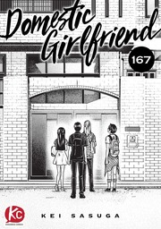 Domestic Girlfriend Chapter 167