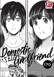 Domestic Girlfriend Chapter 170
