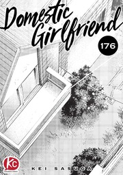 Domestic Girlfriend Chapter 176