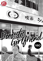 Domestic Girlfriend Chapter 180