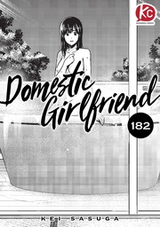 Domestic Girlfriend Chapter 182