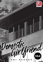 Domestic Girlfriend Chapter 184