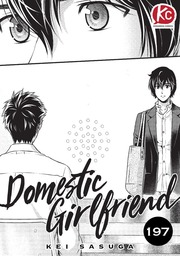 Domestic Girlfriend Chapter 197