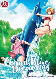 Grand Blue Dreaming Chapter 42