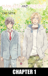 YAMADA AND THE BOY, Chapter Collections