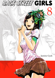 Back Street Girls 8