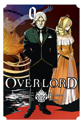 Overlord, Vol. 9