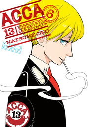 ACCA 13-Territory Inspection Department, Vol. 6