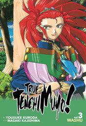 True Tenchi Muyo! Vol. 3