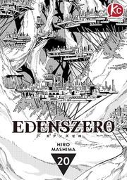 Edens ZERO Chapter 20