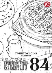 To Your Eternity Chapter 84