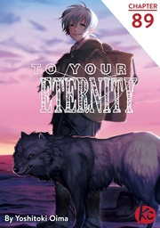 To Your Eternity Chapter 89
