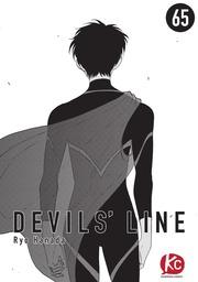 Devils' Line Chapter 65