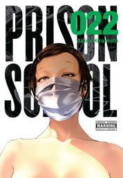 Prison School, Vol. 22