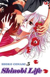 Shinobi Life, Volume 5