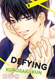 Defying Kurosaki-kun Volume 7