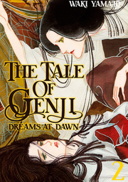 The Tale of Genji: Dreams at Dawn 2