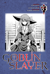 Goblin Slayer, Chapter 33