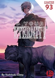 To Your Eternity Chapter 93