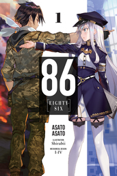 86--EIGHTY-SIX, Vol. 1