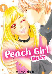 Peach Girl NEXT 4