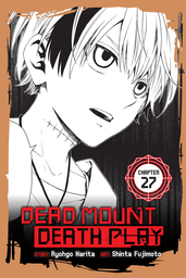 Dead Mount Death Play, Chapter 27