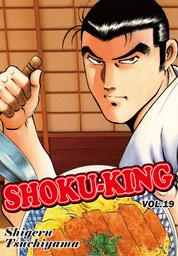 SHOKU-KING, Volume 19
