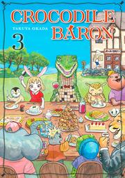 Crocodile Baron 3