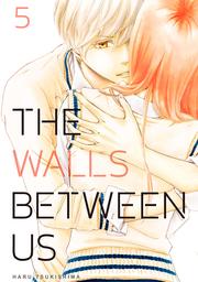 The Walls Between Us 5