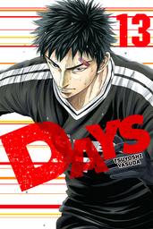 DAYS Volume 13
