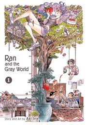 Ran and the Gray World