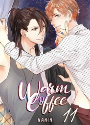 Warm Coffee, Chapter Collections