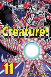 Creature!, Volume 11