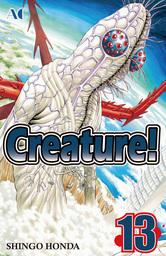 Creature!, Volume 13