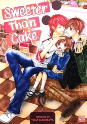 Sweeter Than Cake, Volume Collections