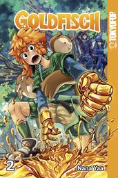 Goldfisch Volume 2