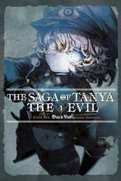 [FREE SAMPLE] The Saga of Tanya the Evil, Vol. 1