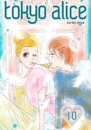 Tokyo Alice Volume 10