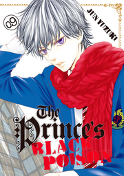 The Prince's Black Poison Volume 9