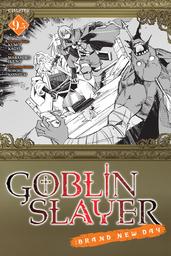 Goblin Slayer: Brand New Day, Chapter 9.5