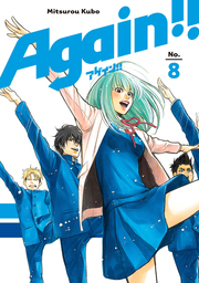 Again!! Volume 8