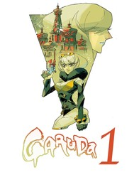 Garuda, Chapter Collections