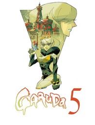 Garuda, Chapter 5