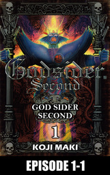 GOD SIDER SECOND, Episode Collections