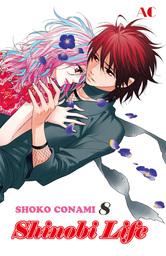 Shinobi Life, Volume 8