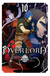 Overlord, Vol. 10